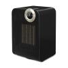Klarstein Cozy Cube, kerámia hősugárzó, meleglevegős, 900/1800W, billentett, 10-35°C, fekete