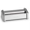 Klarstein Siena Pasta Maker szélesmetélt készítő tartozék, 4 mm, rozsdamentes acél