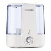 Klarstein Toledo ultrahangos párásító, aroma diffúzor, 6l, LED fény, fehér