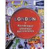 Klay Lamprell London