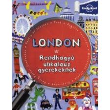 Klay Lamprell London gyermek- és ifjúsági könyv