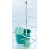 Klein takarító felszerelés (vödör+rongy)