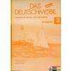 Klett Das Neue Deutschmobil 3. szójegyzék