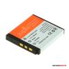 KLIC-7001 akkumulátor a Jupiotól