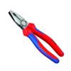 Knipex - Kombinált fogó 160mm, PVC bevonat