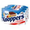 Knoppers Töltött ostya 3x25 g tejes-mogyorós