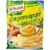 KNORR Burgonyapüré pehely 110 g