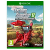 KOCH Farming Simulator 17 Platinum Edition Xbox One játék (48171)