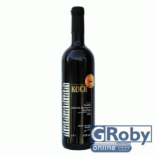 Koch Premium Hajós-Bajai Cabernet Sauvignon Rosé bor 2017 0,75 l száraz bor