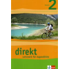 Kóczián Nóra Direkt - Lehrwerk für Jugendliche-Kursbuch 2.