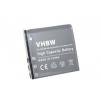 Kodak PixPro DVH-555, DVH-553 akkumulátor - 950mAh
