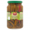 Kofa Premium csípős pepperóni paprika savanyúság 350 g