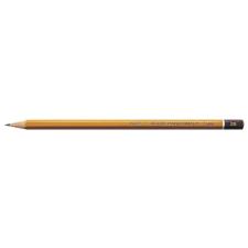 KOH-I-NOOR Grafitceruza KOH-I-NOOR 1500 2B hatszögletű ceruza