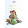 Kolibri Belle és a barátság-találmány