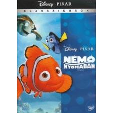 Kolibri Gyerekkönyvkiadó Kft. Némó nyomában (DVD) gyermek- és ifjúsági könyv