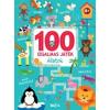 Kolibri Kiadó 100 izgalmas játék - Állatok