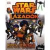 Kolibri Kiadó Adam Bray: Star Wars: Lázadók - Képes útmutató - Szereplők - Fegyverek - Járművek - Helyszínek