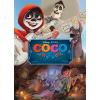 Kolibri Kiadó Coco - Filmkönyv