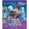 Kolibri Kiadó Disney - Jégvarázs - Mesélj képekkel