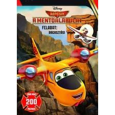Kolibri Kiadó Disney - Repcsik 2 A mentőalakulat - foglalkoztató - (D005M) gyermek- és ifjúsági könyv