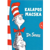 Kolibri Kiadó Dr. Seuss: Kalapos macska