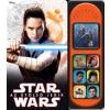 Kolibri Kiadó Star Wars - Az utolsó jedik - Hangmodulos könyv