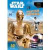 Kolibri Kiadó Star Wars: Galaktikus kihívások - Feladatok a Star Wars: Az ébredő erő című filmből