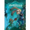 Kolibri Kiadó Zootropolis - Állati nagy balhé