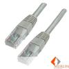 Kolink CAT5e UTP patch kábel 10m Grey (KKTNW10)