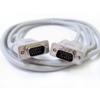 Kolink Quality VGA kábel 3m HD 15M/M