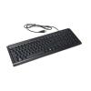 Kolink USB Multimédia Billentyûzet KM3166B