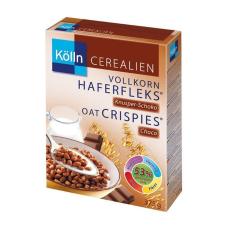 Kölln Kölln ropogós zabgolyók csokis 375 g reform élelmiszer