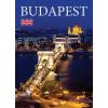 Kolozsvári Ildikó KOLOZSVÁRI ILDIKÓ ÉS HAJNI ISTVÁN - BUDAPEST - ANGOL (KIS FÜZET)