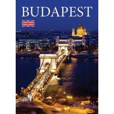 Kolozsvári Ildikó KOLOZSVÁRI ILDIKÓ ÉS HAJNI ISTVÁN - BUDAPEST - ANGOL (KIS FÜZET) idegen nyelvű könyv