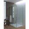 Kolpa San Kolpa San Virgo TK 160x80 K L/D szögletes zuhanykabin