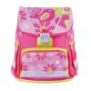 kompakt iskola táska SPRING rózsaszín