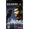 Konami Játék Konami Metal Gear Solid Portable Ops Plus for PSP (5948211040260)