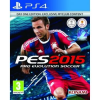 Konami Játék Pro Evolution Soccer 2015 Day 1 Edition PS4 (5948211039463)