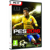 Konami Pro Evolution Soccer 2016 PC