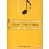 Könemann Könnyű zongoraetűdök