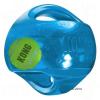 KONG Jumbler Ball - M/L méret: H 14 x Sz 14 x M 14 cm