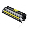 Konica-Minolta A0V305H Lézertoner Magicolor 1600, 1690 nyomtatókhoz, KONICA-MINOLTA sárga, 1,5k (TOKM1600YS)