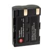 Konica Minolta a-5 Digital 7.4V 1600mAh utángyártott Lithium-Ion kamera/fényképezőgép akku/akkumulátor