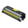 KONICA Minolta Magicolor 1600W/1650/1680/1690 nagy kapacitású sárga toner (2500 lap)