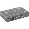 König 2-port Pro VGA elosztó