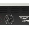 König Erősítő 480 W König pa-amp4800-kn