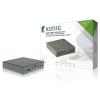 König HDMI Átalakító SCART Aljzat - HDMI Kimenet König knvco3420