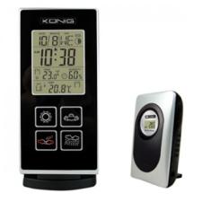 König KN-WS300 rádiós óra