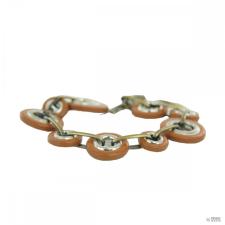 Konplott karkötő karkötő Eternal Gyűrű Ékszers barna gyűrű
