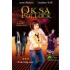 Könyvmolyképző Kiadó Anne Plichota - Cendrine Wolf: Oksa Pollock 3. - A két világ szíve